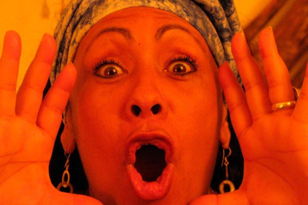 Coralia Rodriguez - Si te contara de Cuba